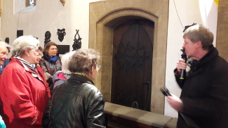 KDFB Herzogenaurach - Kirchenführung mal anders