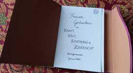 KDFB Herzogenaurach: Maialtar