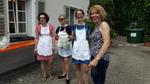 Frauenbund Herzogenaurach Altstadtfest 2017