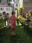 KDFB Herzogenaurach: Kräuterweihe zu Maria Himmelfahrt