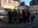 KDFB Herzogenaurach - Wir ziehen den Hut 2019